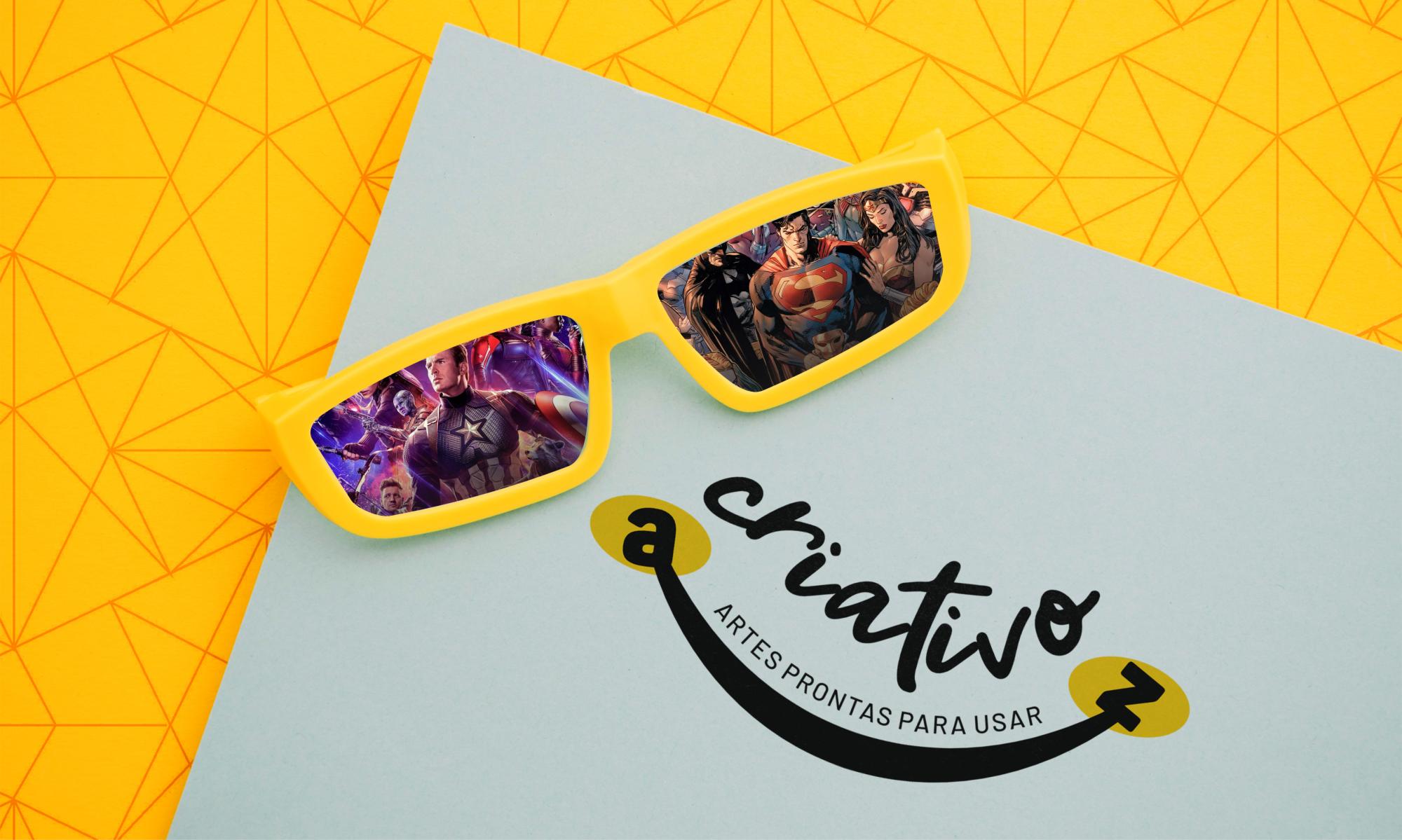 Criativo AZ - Cartões de Visita e Panfletos